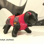 Haine - Haina Iarna    www.pet-fashion.ro
